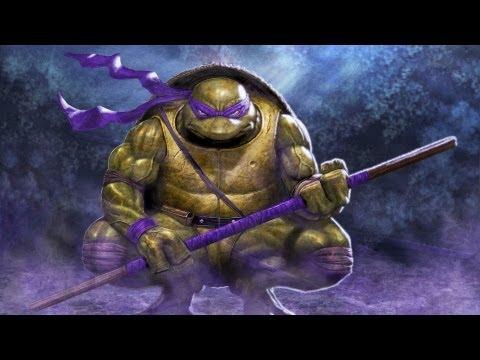 Leonardo entra en acción en un nuevo vídeo de Teenage Mutant Ninja Turtles: Desde las sombras