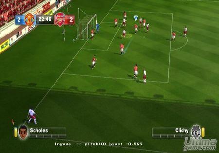 FIFA 09 - All Play. EA nos da las claves para que su fútbol triunfe en Wii