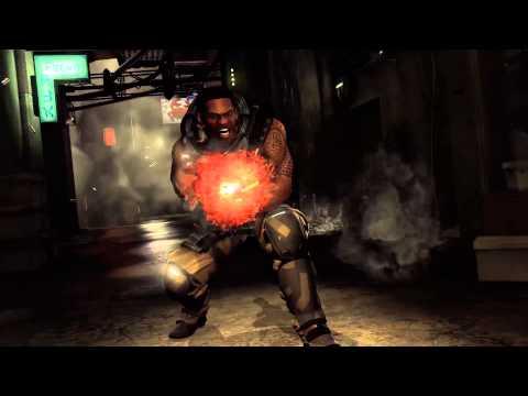 Zombie Studios nos cuenta más sobre Blacklight: Retribution, el primer FPS gratis de PS4