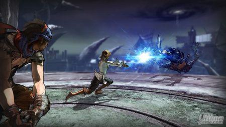 Prince of Persia - The Fallen King. El príncipe de la aventura estrena capítulo en DS