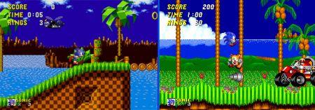 Sonic.  imagen 1