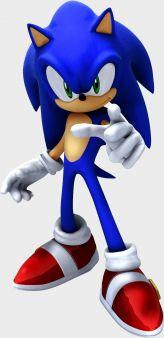 Sonic.  imagen 2
