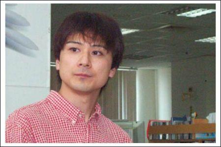 Yasunori Mitsuda imagen 1