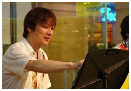Yasunori Mitsuda imagen 2