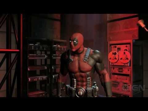 Masacre (Deadpool) también se estrenará en PlayStation 4 y Xbox One