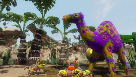 Impresiones - Viva Piñata 2. Trouble in Paradise - Noticia para Viva Piñata: Trouble in Paradise