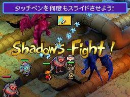 Mistwalker nos brinda nuevas capturas de Blue Dragon Plus para DS