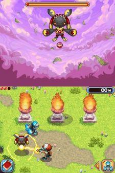 Eledees - The Adventures of Kai and Zero. Konami le da una vuelta de tuerca a su saga en DS