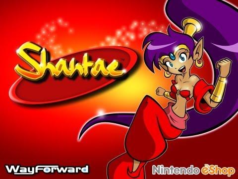 Shantae nos da consejos para pasar un verano seguro