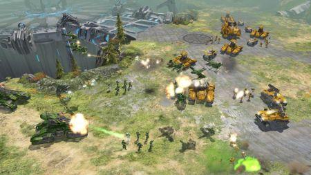 Especial Halo Wars - Ser el mejor estratega del espacio puede hacerte rico