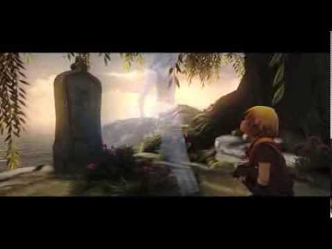 Switch también recibe su versión de la aventura de dos hermanos, esta vez sí, con cooperativo para dos jugadores