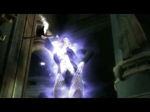La historia de Zatanna, en un vídeo especial de Injustice: Gods Among Us