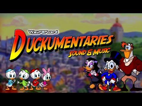 Un viaje a Marte en un nuevo tráiler para el lanzamiento de Ducktales RemasteredFeatures: