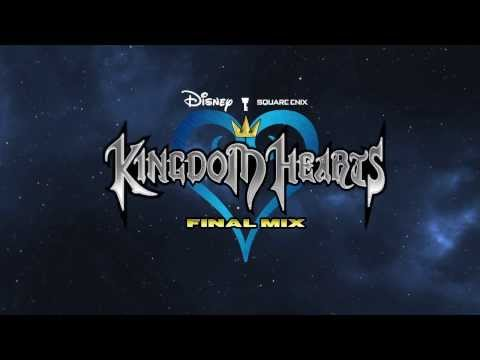 Un nuevo vídeo de Kingdom Hearts HD 1.5 Remix centrado en Chain of Memories y 358/2 Days
