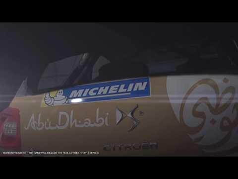 El Neste Oil Rally de Finlandia, al descubierto en un nuevo vídeo de WRC 4 - Fia World Rally Championship 4