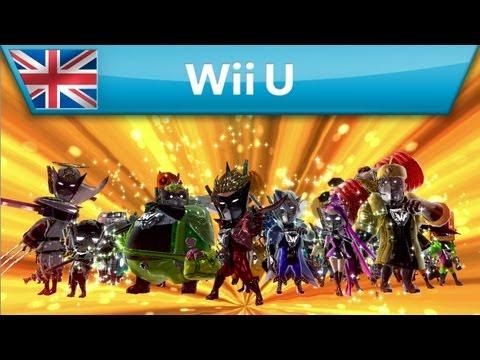 Platinum Games ya ha puesto en marcha la remasterización de una de sus exclusivas de Wii U