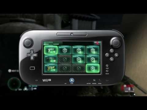 Las ventajas del mando de Wii U en Tom Clancy\'s Splinter Cell: Blacklist, explicadas a fondo en un vídeo - Noticia para Tom Clancy's Splinter Cell: Blacklist