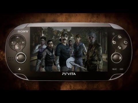 The Walking Dead verá la luz en PS4 y Xbox One