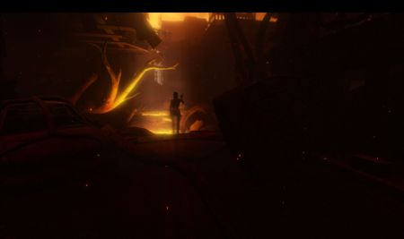 Descubre el primer vídeo de Project Origin
