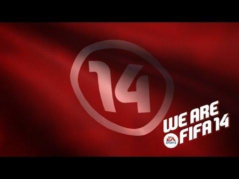 Más de media hora de vídeo con la mejorada mecánica de juego de FIFA 14