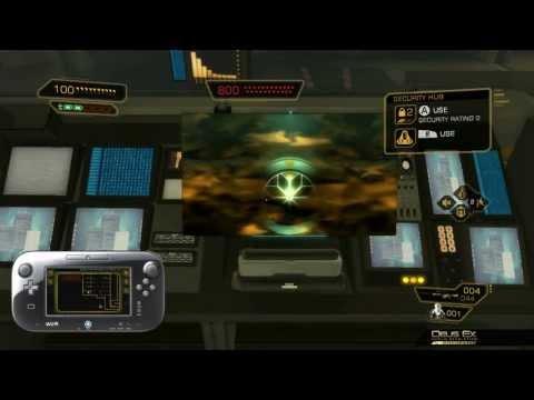 Un impresionante bonus de reserva y un nuevo tráiler de Deus Ex: Human Revolution Director