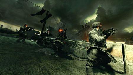 Killzone 2 - Luces y sombras del primer gran FPS de 2009