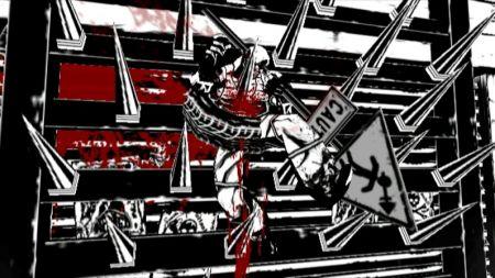 E3 08. MadWorld muestra el lado más sangriento de Wii