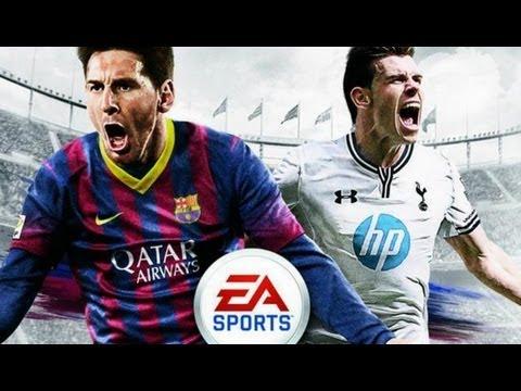 Lista completa de canciones de la banda sonora de FIFA 14