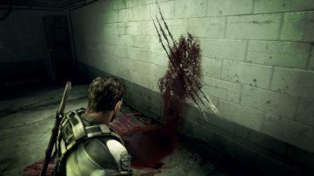 Resident Evil 5: Lost in Nightmares estará disponible como contenido descargable