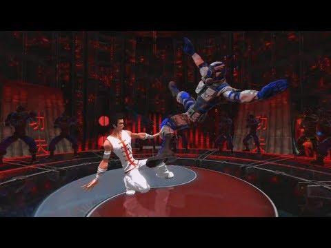 Kickbeat Special Edition patea con ritmo en PS4, Xbox One y Wii U