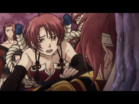 Oreshika: Tainted Bloodlines (Over My Dead Body 2) llegará a Europa este 2014