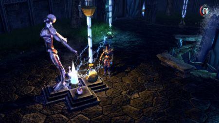 Sacred 2 - Fallen Angel también llegará a PS3