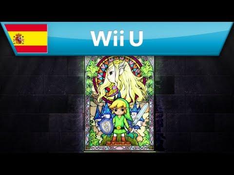 Un espectacular tráiler de lanzamiento de The Legend of Zelda: The Wind Waker HD pone en marcha al joven Link