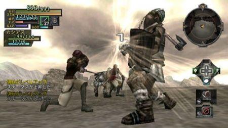 Valhalla Knights - Eldar Saga. La franquicia alcanzará todo su potencial en Wii...
