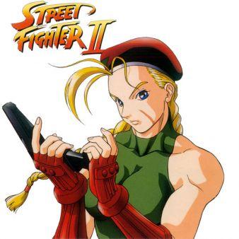 Nuevas capturas y detalles de Super Street Fighter II Turbo