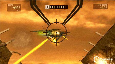 Scotia - Uno de los nuevos mapas multijugador para Resistance 2