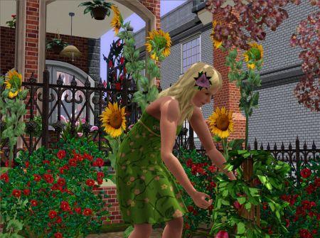 Los Sims 3 - Disfruta del nuevo modelo ecológico Renault Twizy de manera gratuita