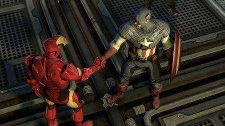 Marvel Ultimate Alliance 2 - Pantera Negra se une a la fiesta y Activision nos da los datos del contenido descargable