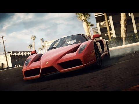 Las versiónes de Xbox One y PS4 de Need for Speed Rivales, a examen con dos vídeos especiales