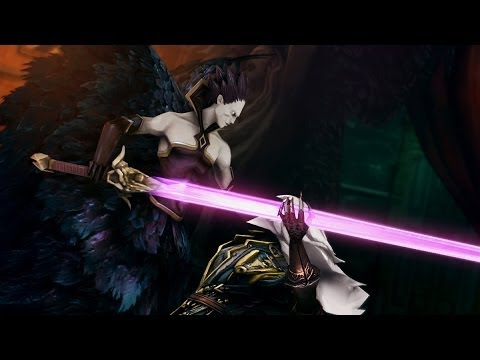 Castlevania Lords of Shadow: Mirror of Fate, también para PC