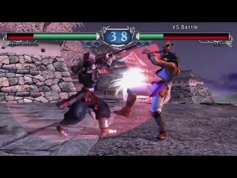 Ivy se enfrenta a Nightmare en un nuevo tráiler de SoulCalibur II HD Online
