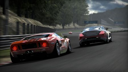 Need For Speed Shift - Los Ferrari toman tu Xbox 360