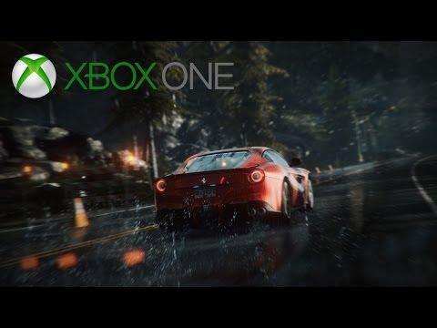 Un espectacular tráiler de lanzamiento hace rugir los motores de Need for Speed Rivals
