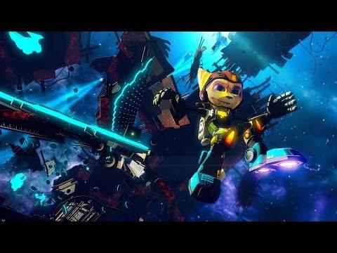 Ratchet & Clank Nexus, cada vez más cerca de PS Vita