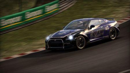 Need For Speed Shift - Los Ferrari toman tu Xbox 360