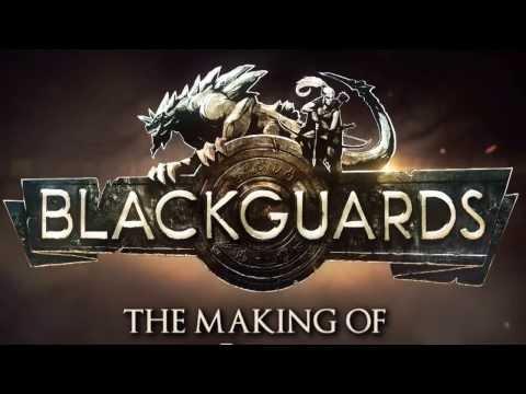 Sé el primero en jugar a Blackguards, el RPG Táctico basado en el mundo de The Dark Eye