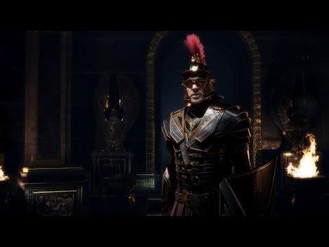 Ryse: Son of Rome confirma su lanzamiento en PC con las primeras imágenes