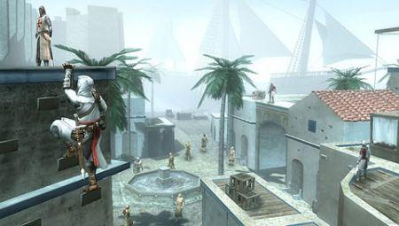 Assassin´s Creed: Bloodlines - Sigue el periplo de Altaïr