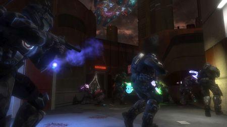 Los nuevos escenarios multijugador de Halo 3, al descubierto con decenas de capturas