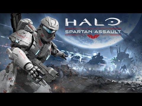 Halo Spartan Assault ya está listo para tomar Xbox One